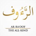 ar-Ra'oof