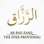 ar-Raz-zaaq