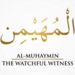 al-Muhaymin