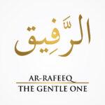ar-Rafeeq
