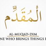 al-Muqad-dim
