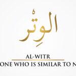 al-Witr